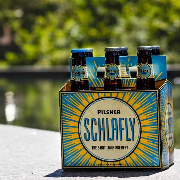 Schlafly Beer Brings Back Pilsner Thefullpint Com