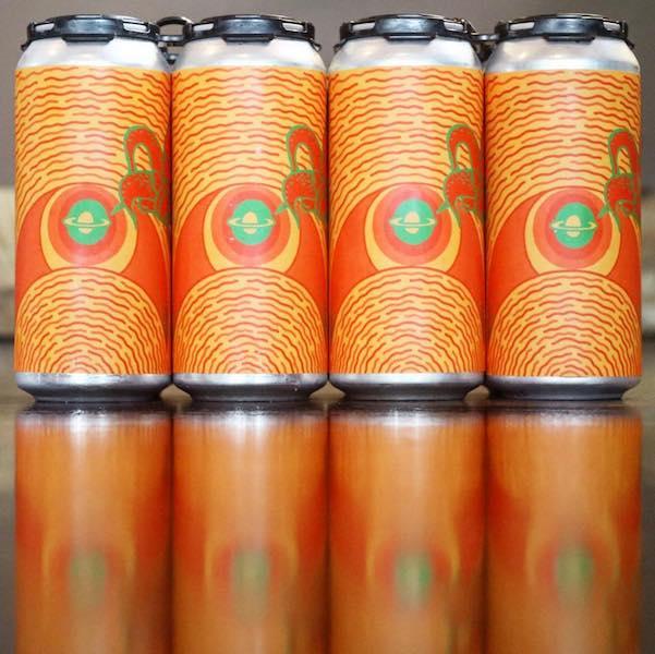 tired hands alien church fog connoisseur tangerine dream milkshake  release today