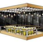 Stony Creek Brewery Brewpub Oasis at Foxwoods Resort Casino - Brewhouse