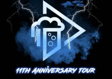 11th Anniversary Tour