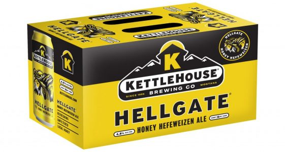 KettleHouse Brewing - Hellgate (8 Pack)