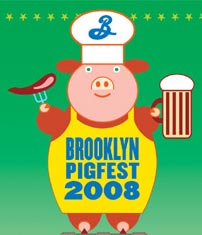 Brooklyn Pigfest 2008