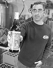 Brewmaster Spotlight – Adam Avery