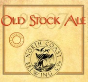 Old Stock Ale 2007 Logo