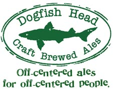 Dogfish Head - Craft Brewed Ales