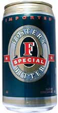 Review – Fosters Special Bitter