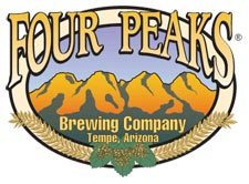 Four Peaks Beer Dinner Break Down