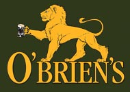 O'Brien's Pub – Russian River World Tour!