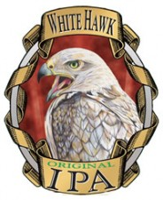 Review – Mendocino White Hawk Original IPA