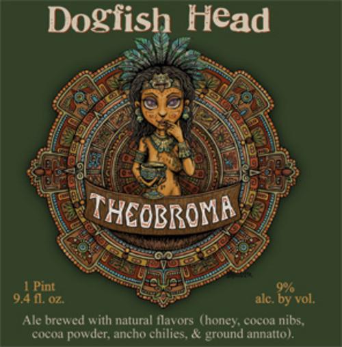 Dogfish Head Theobroma