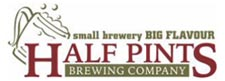 Happy 2nd Anniversary to Half Pints Brewing