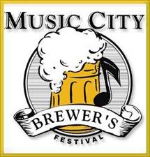 2008 7th Annual Music City Brewer's Festival