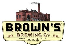 Review – Brown's Brewing Oatmeal Stout