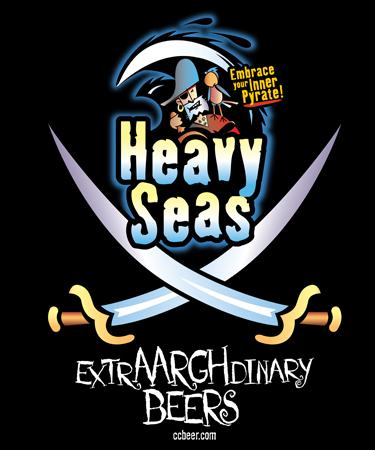 Clipper City Heavy Seas