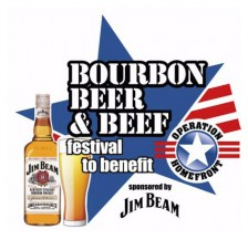 Maryland to Host Bourbon, Beer & Beef Festival