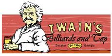 3 New Beers @ Twain's