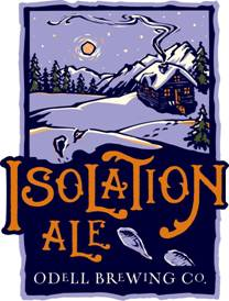 Odell Brewing - Isolation Ale