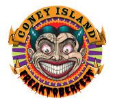 Shmaltz Coney Island Freaktoberfest