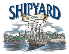 Shipyard Beer Dinner With Alan Pugsley!