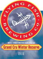 Flying Fish - Grand Cru Winter Reserve