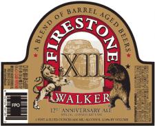 Review – Firestone Walker XXII