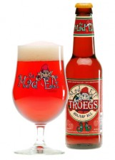 Tröegs Mad Elf Holiday Ale