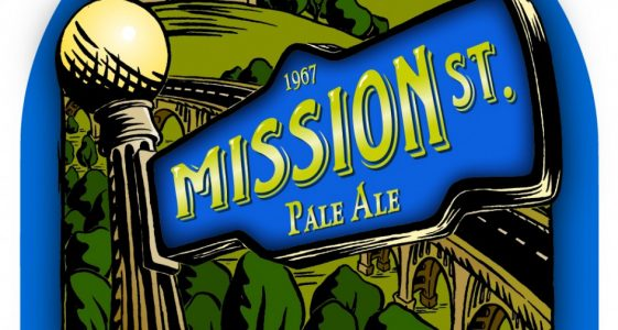 Mission Street Pale_hoop