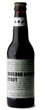 Review – Goose Island Bourbon County Brand Stout