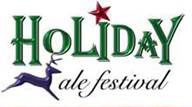 Update for the Portland Holiday Ale Festival
