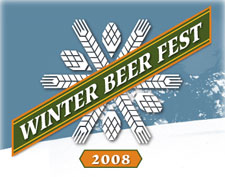 2008 Winter Beer Festival - Seattle, Wa