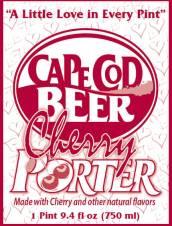 Cape Cod - Cherry Porter