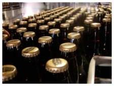 Karl Strauss - bottle line