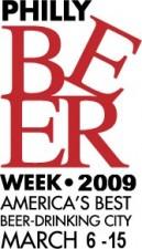 Philly Beer Week 2009
