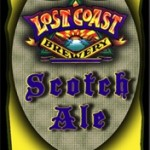 Lost Coast - Scotch Ale