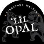 Firestone Walker - Lil Opal