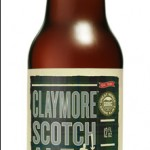 Great Divide - 09 Claymore Scotch Ale - Bottle