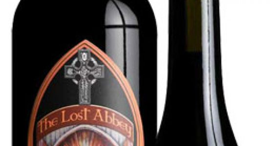 The Lost Abbey - Angels Share 2009