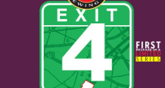 Flying Fish - Exit Series