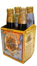 Grand Teton Brewing - Lost Continent Double IPA 6-pack