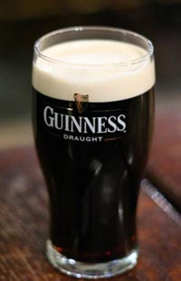 Guinness draught beer review - Guinness beer images ...