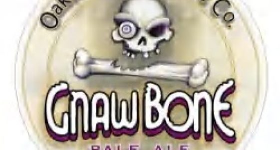 Oaken Barrel Gnaw Bone