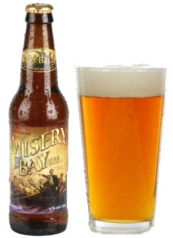 Erie Brewing - Misery Bay IPA