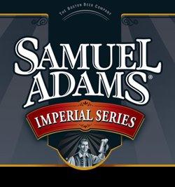 Samuel Adams Imperial Series