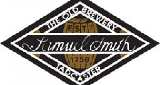 New Samuel Smith Rear Labels