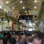 A peek inside the Navy Yard Terminal - PBW 09