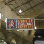 Festival signage - PBW 09