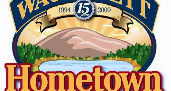 Wachusett Hometown Brewery Series