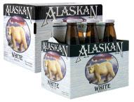 Alaskan White Ale
