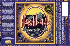 Boulder Beer - Flashback Anniversary Ale