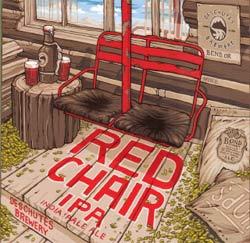 Deschutes Red Chair IPA